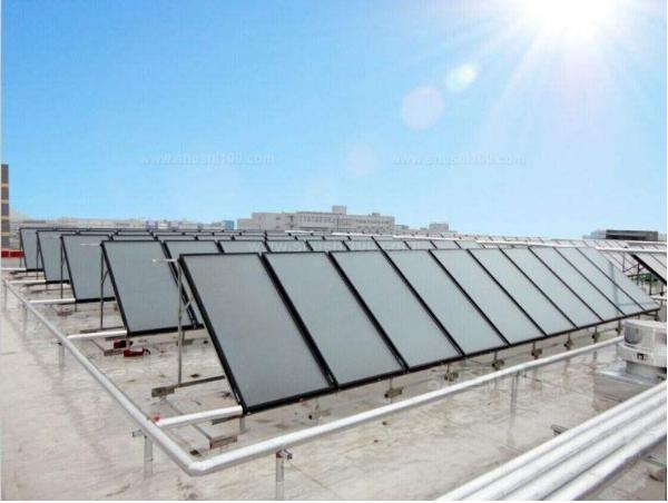 太阳能供暖系统—太阳能供暖系统优势介绍