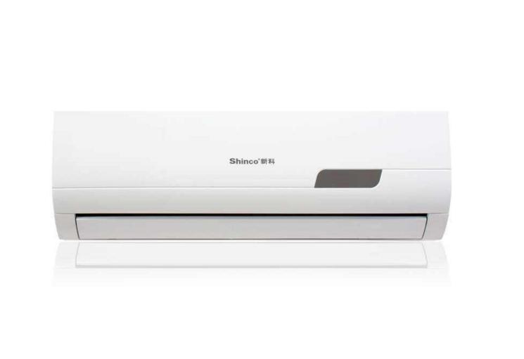 新科空调制热没反应—新科空调制热没反应的原因