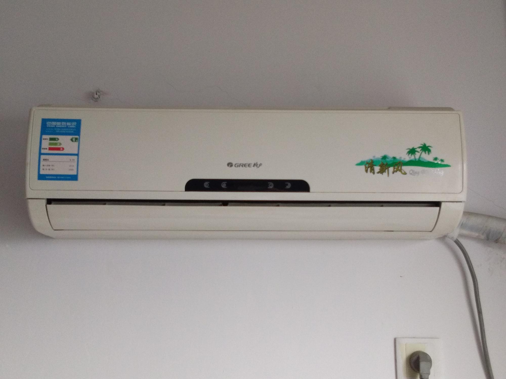 格力空调制热没有反应—格力空调制热故障原因