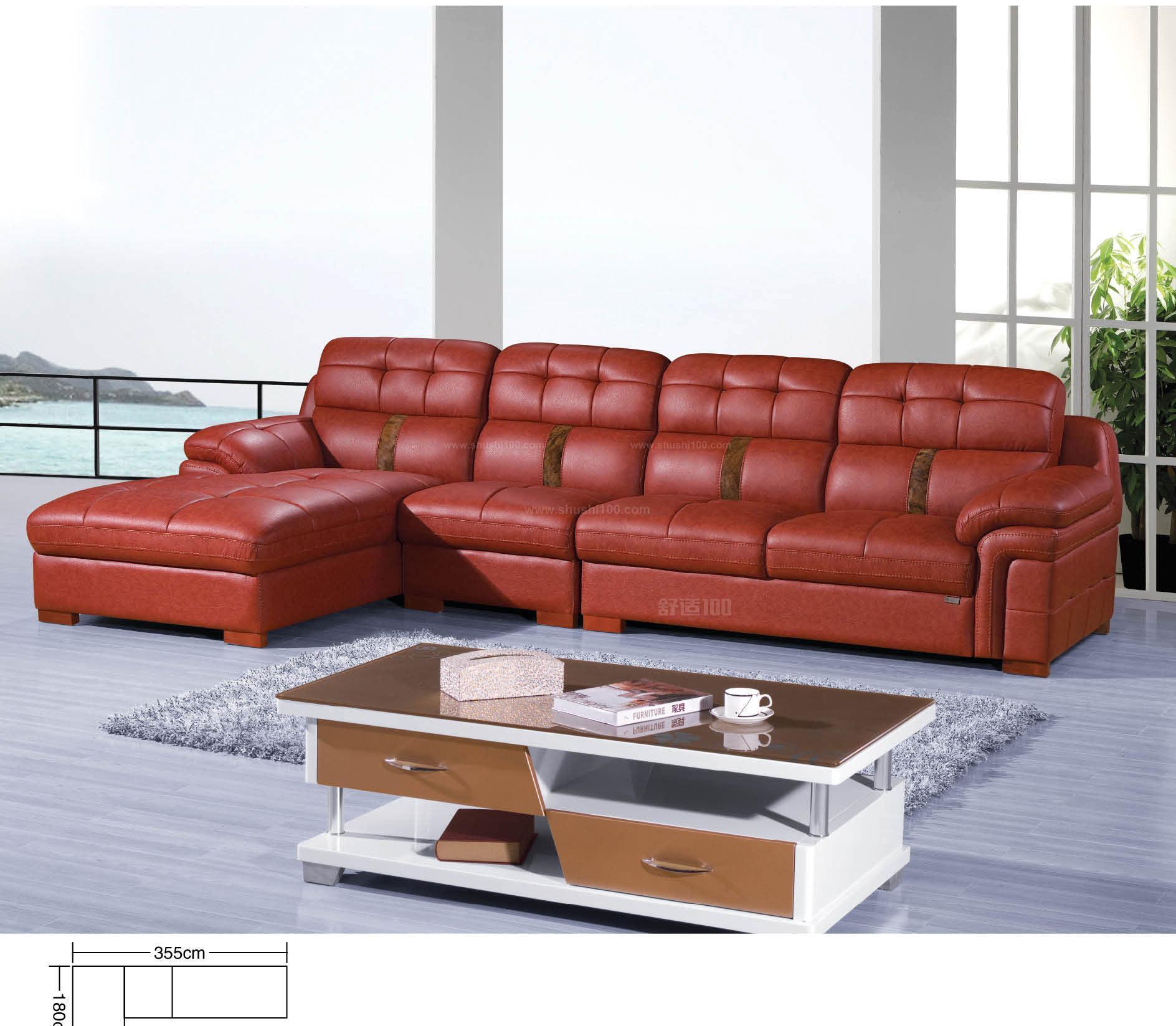 皮沙发怎么清洗—皮沙发的清洗方法