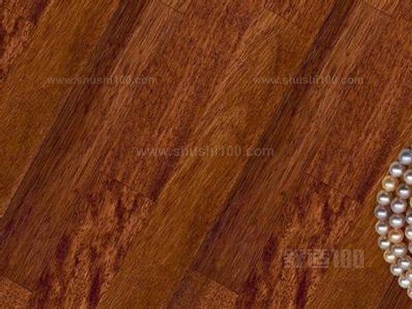 柏尔实木地板