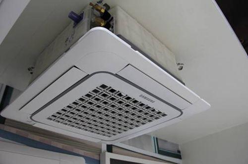 三星中央空调不制热—三星中央空调为什么不制热