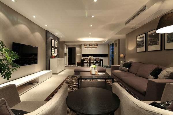 室内照明灯具—室内灯具分类有哪些