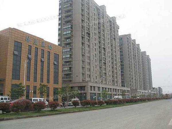 宁波·骆城芳洲 安装壁挂炉,不妨选择舒适100