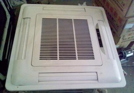 卡式空调制热—卡式空调制热方法