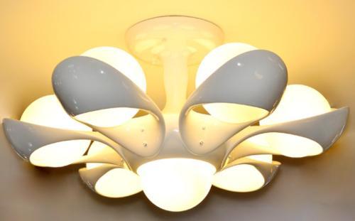 欧普照明灯具报价表—欧普照明灯具多少钱图片