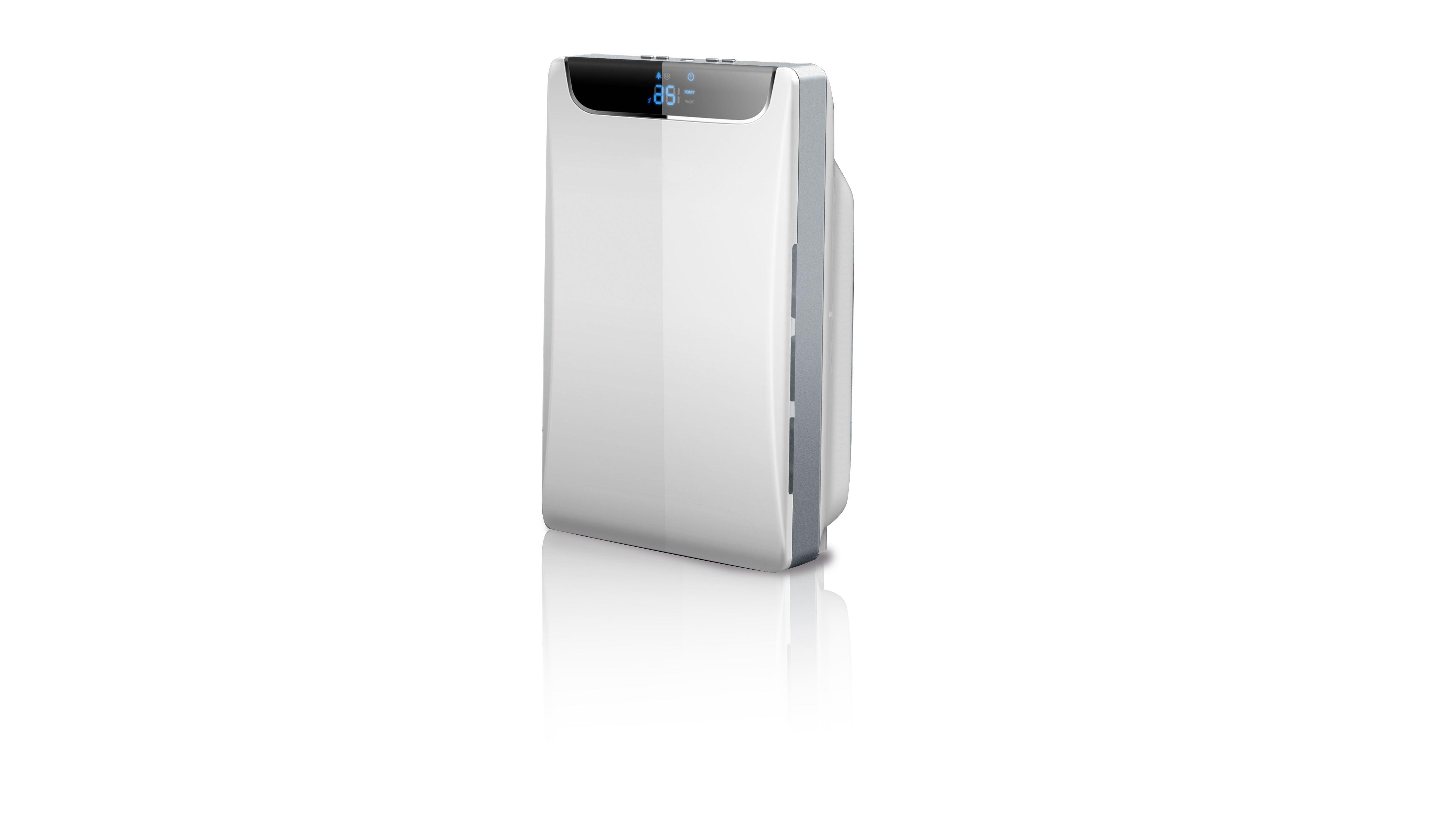 负离子空气净化器效果—负离子空气净化器好用吗