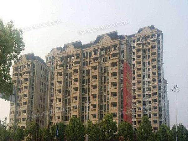 宁波·光明领峰 让家变得更舒适
