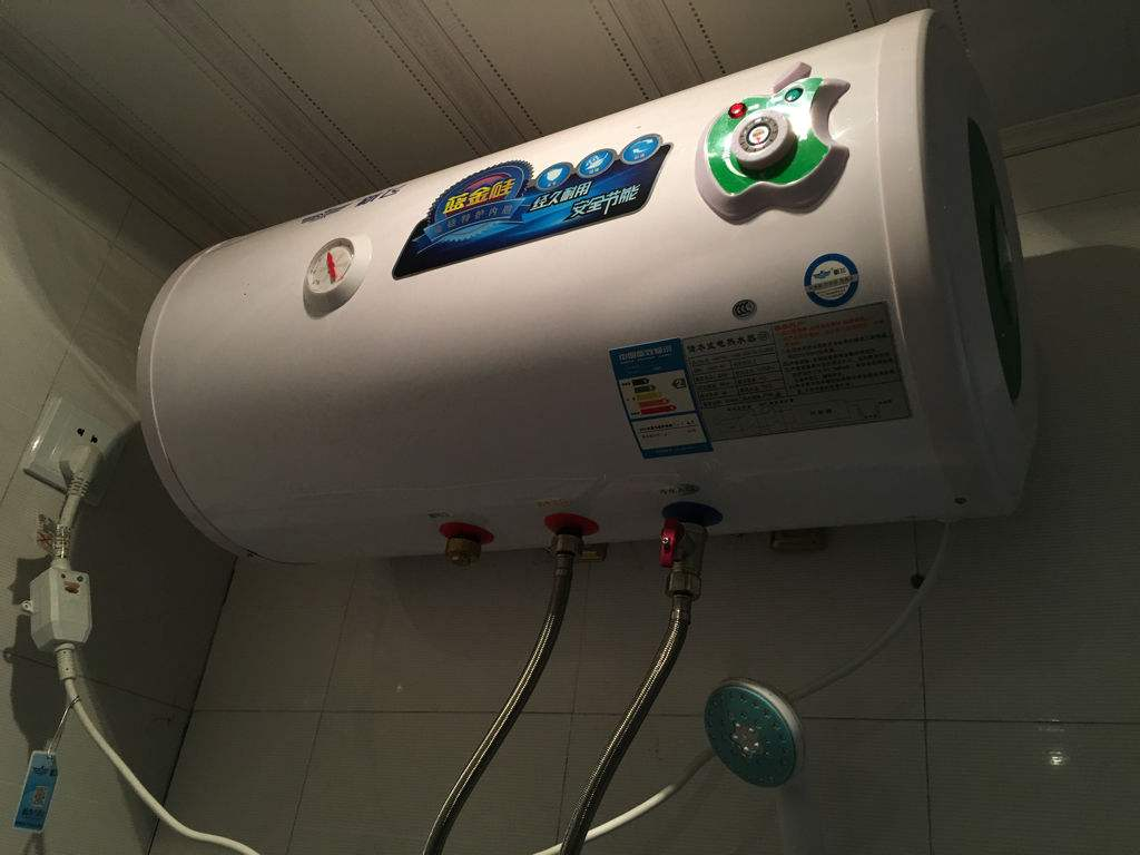 热水器清洗的方法—热水器如何清洗保养