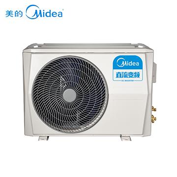 美的(Midea)家用中央空调 1.5匹变频风管机 适用面积18-26㎡