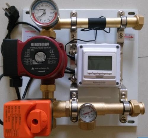 地暖循环泵的好品牌—地暖循环泵什么品牌好