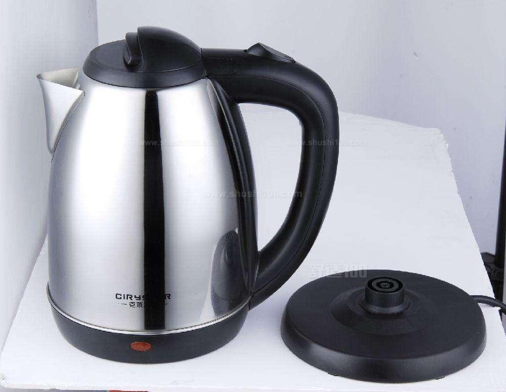 电热水壶不加热怎么办—电热水壶为什么不热