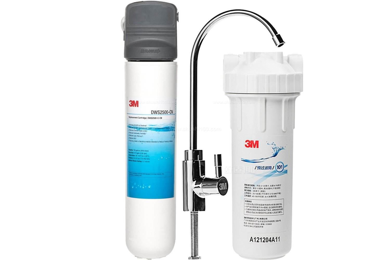 净水方法_更换3m净水器滤芯—3m净水器滤芯如何更换 - 舒适100网