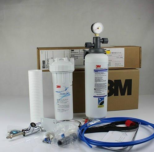 更换3m净水器滤芯—3m净水器滤芯如何更换