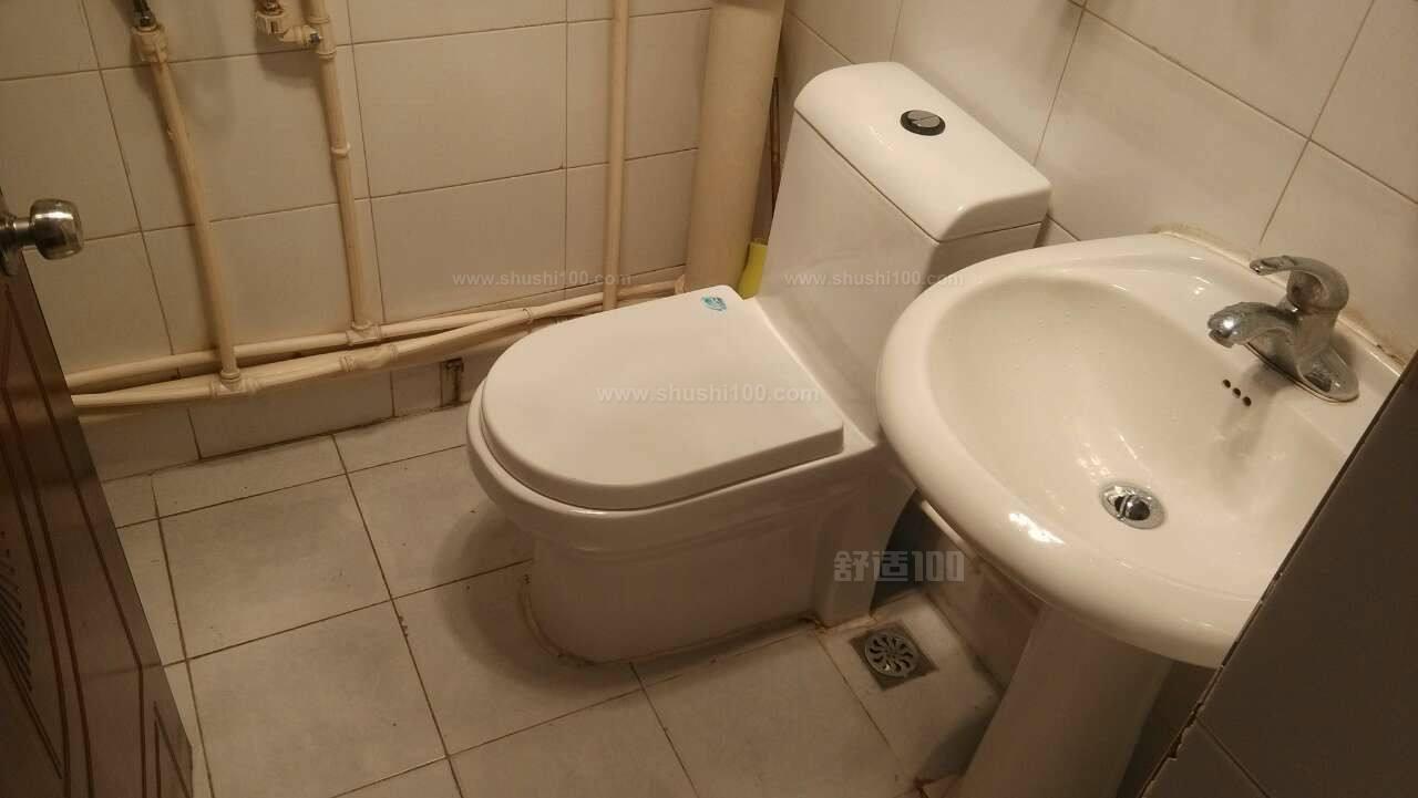 马桶漏水原因—马桶漏水是什么原因图片