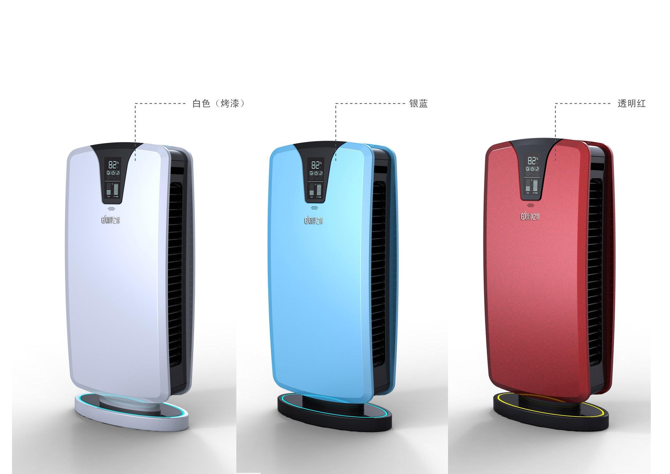 空气净化器如何安装—空气净化器安装位置有哪些