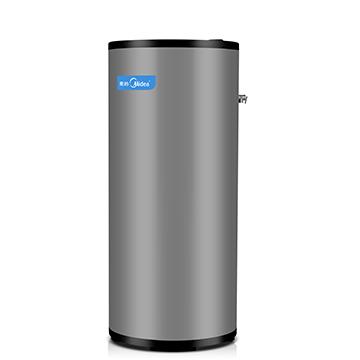美的(Midea) 空气能热水器家用一体机 逸泉系列 300L