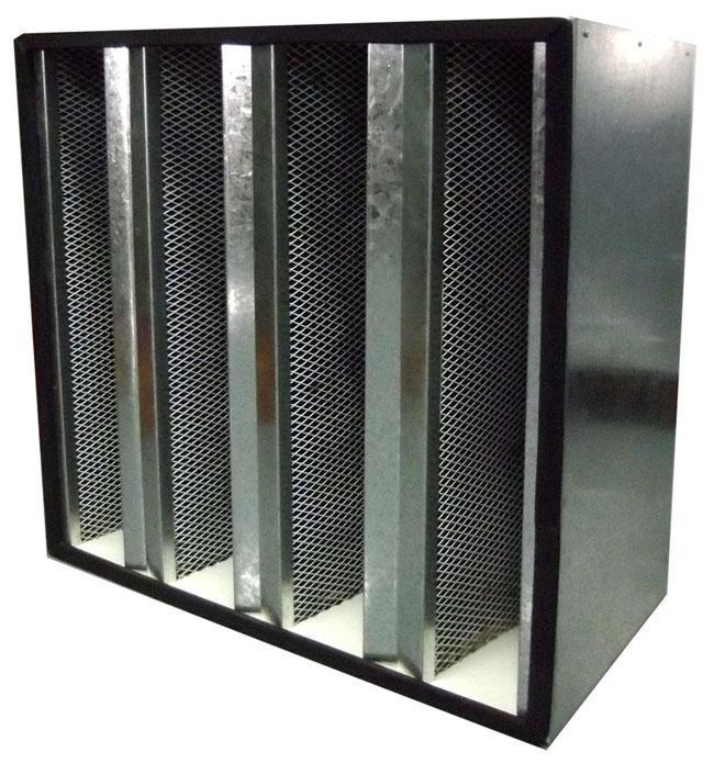 风管活性炭过滤器功能—风管活性炭过滤器的功能是啥