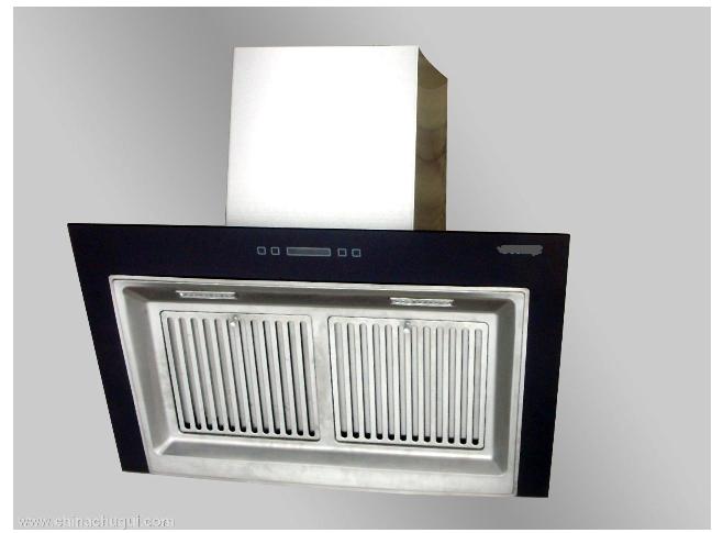 近吸式油烟机安装方法—如何安装近吸式油烟机
