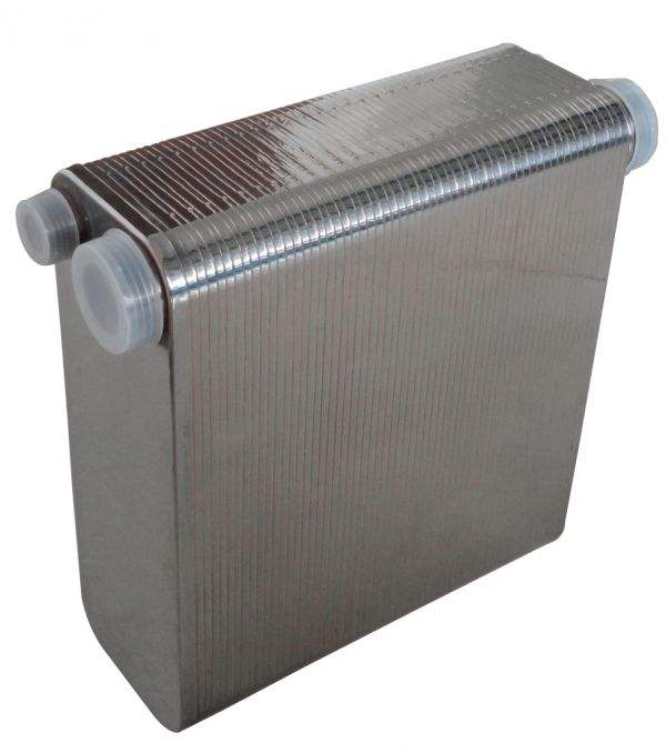 地暖换热器有用吗—地暖换热器怎么安装