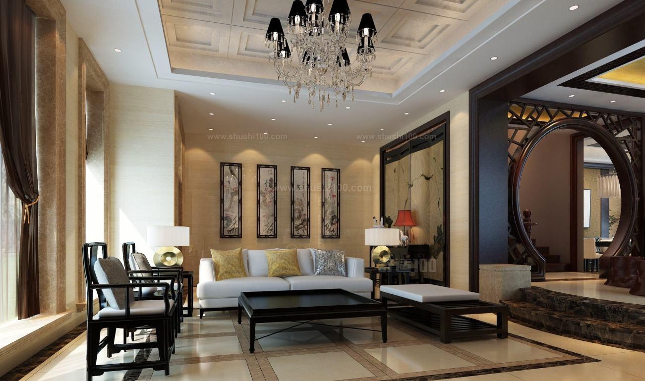 中式古典风格客厅好吗—中式古典风格客厅怎么设计