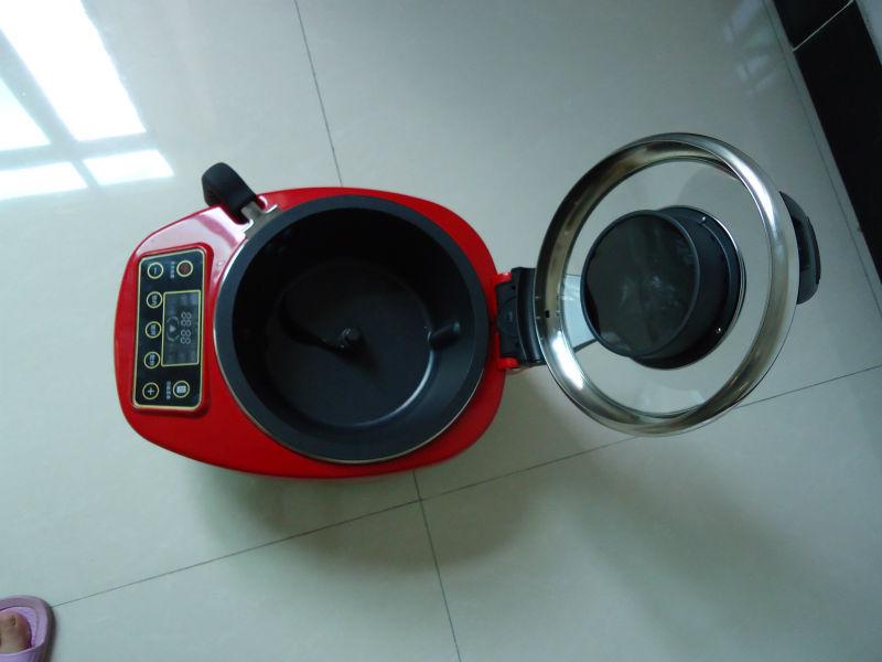 智能厨房设备—智能厨房有哪些设备