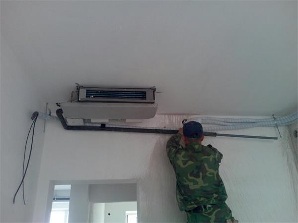 空调移机能自己移吗—空调移机自己怎么移