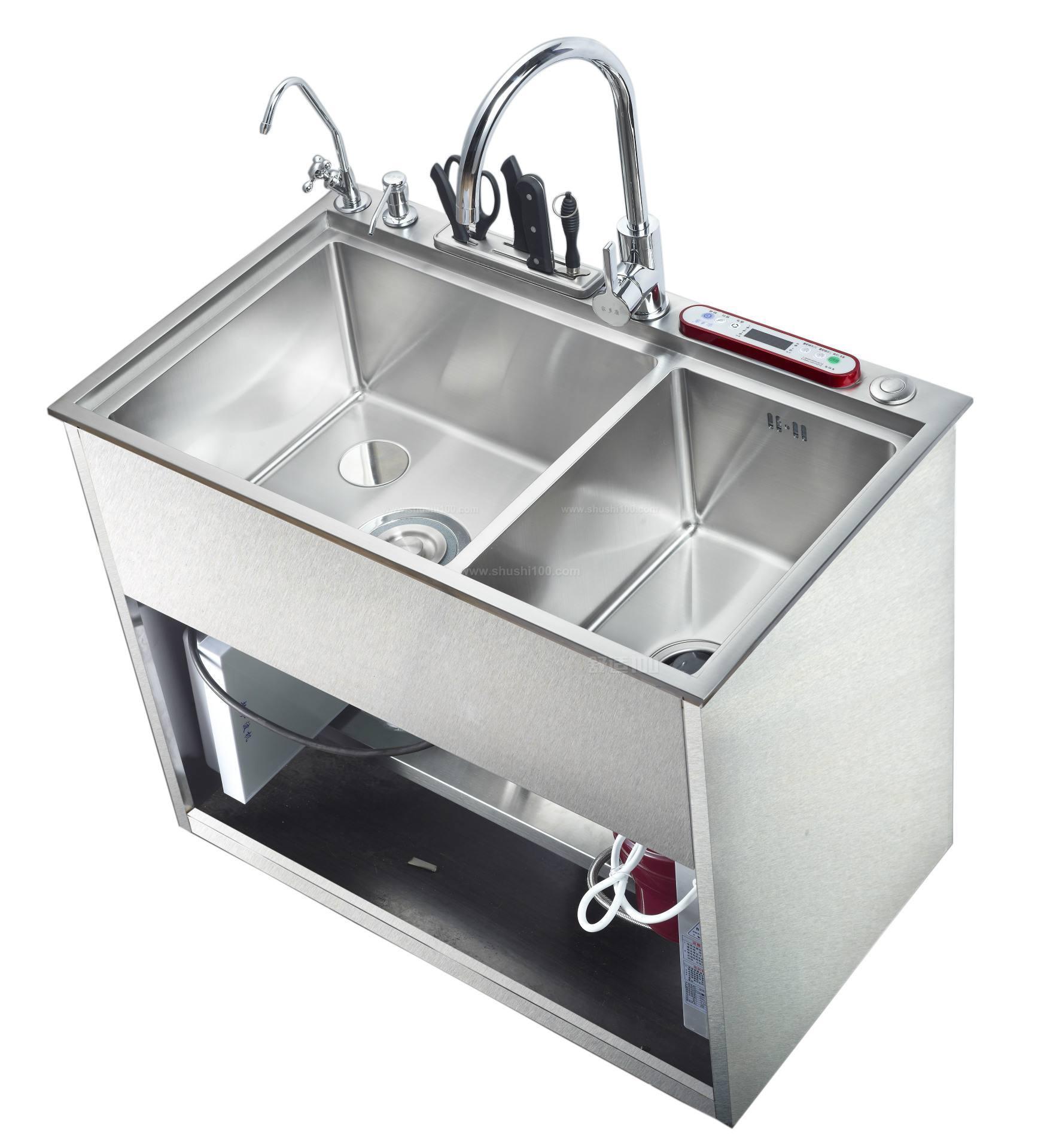 美的水槽洗碗机报价—美的水槽洗碗机多少钱图片