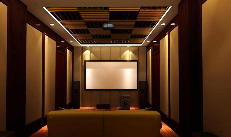 bose家庭影院安装方法—bose家庭影院是怎样安装的