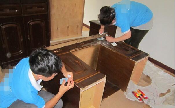 家具美容修复