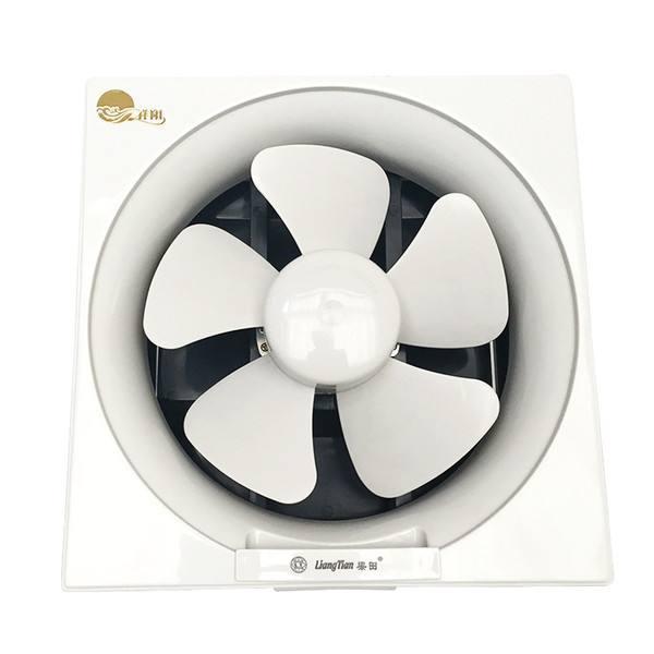 厨房换气扇安装—家用厨房换气扇怎么安装