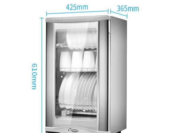 家用消毒柜常见故障—消毒碗柜维修方法是什么