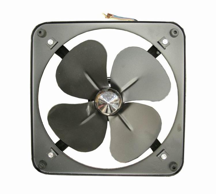 正野排气扇规格介绍—正野排气扇规格有哪些