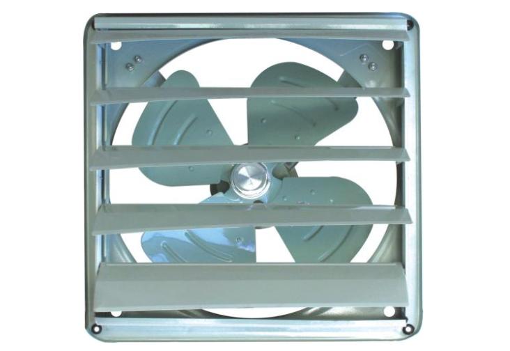 厨房排气扇安装方法—厨房排气扇怎么安装