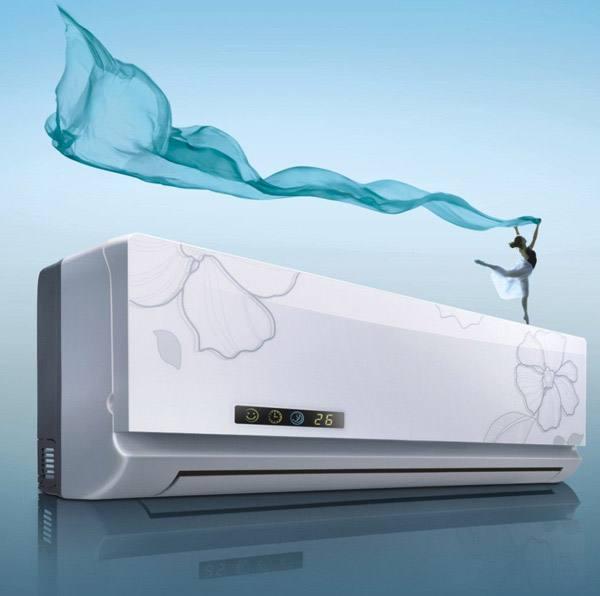 空调功率和匹的关系—空调功率和匹数怎么换算