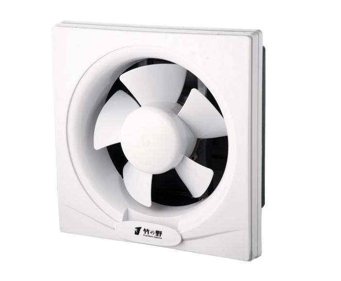 换气扇安装方法—换气扇如何安装