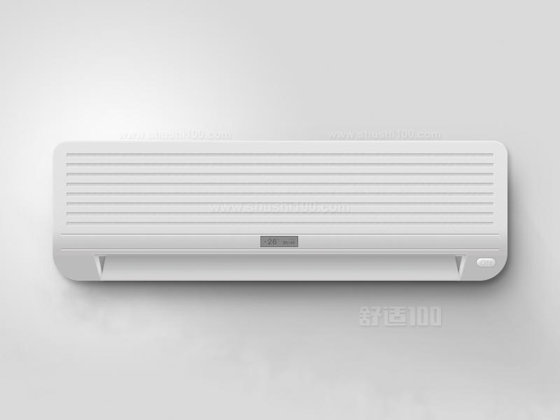 自己装空调方法和步骤