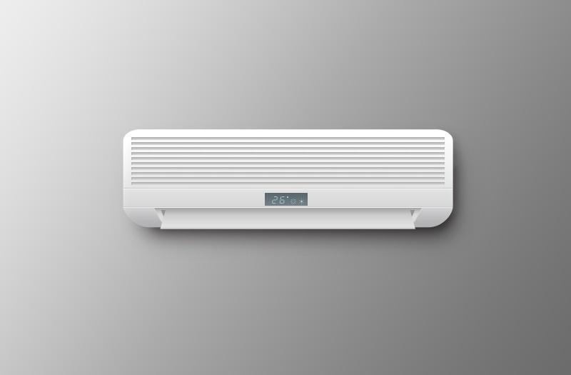 海尔空调制冷效果不好原因—为啥海尔空调制冷效果不好