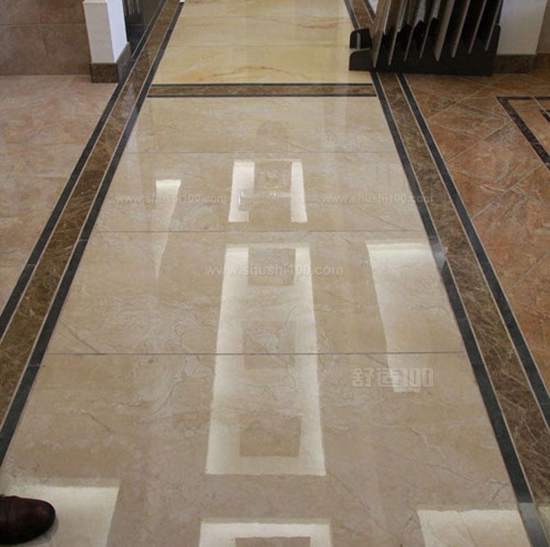 地板的装修是室内装修里面比较重要的一部分,因为我们回到家里第一眼