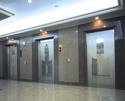 蒂森克虏伯别墅电梯