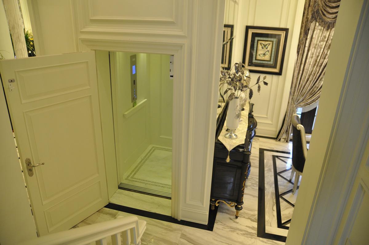 家用迷你电梯的报价—家用迷你电梯多少钱