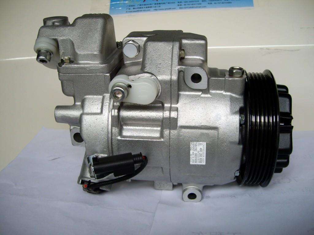 空调压缩机过热—空调压缩机为什么会过热