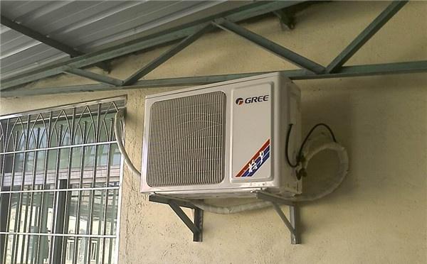 电脑拆机_空调外机不启动原因介绍—为什么空调外机不启动 - 舒适100网
