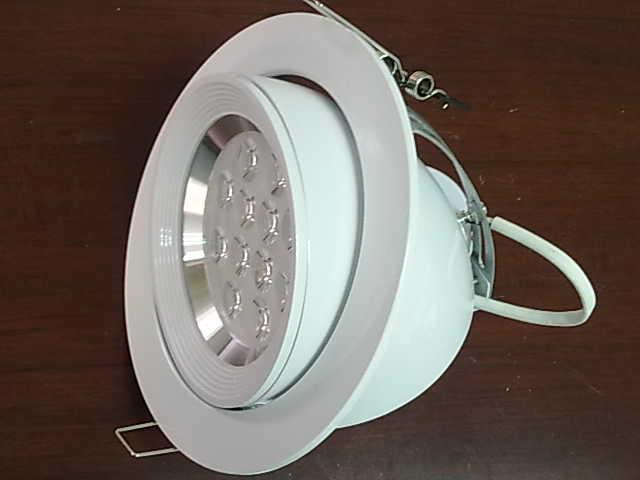 筒灯尺寸大小介绍—筒灯尺寸多少合适呢