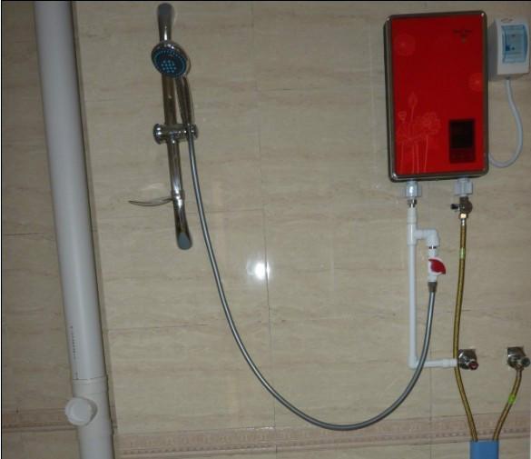 即热电热水器价格介绍—即热电热水器贵不贵