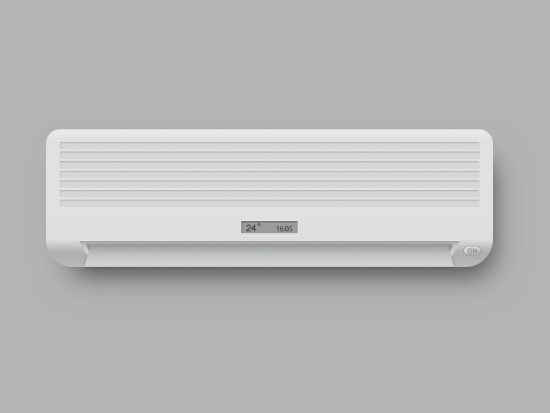空调压缩机不工作原因介绍—为什么空调压缩机不工作