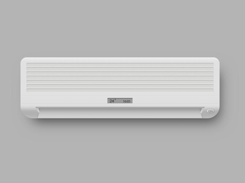 美的空调制热显示p1原因—为什么美的空调制热显示p1