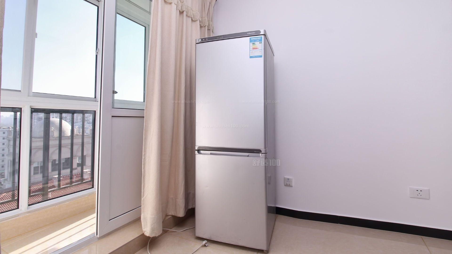 榮事達冰箱