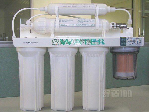 尚赫净水机滤芯