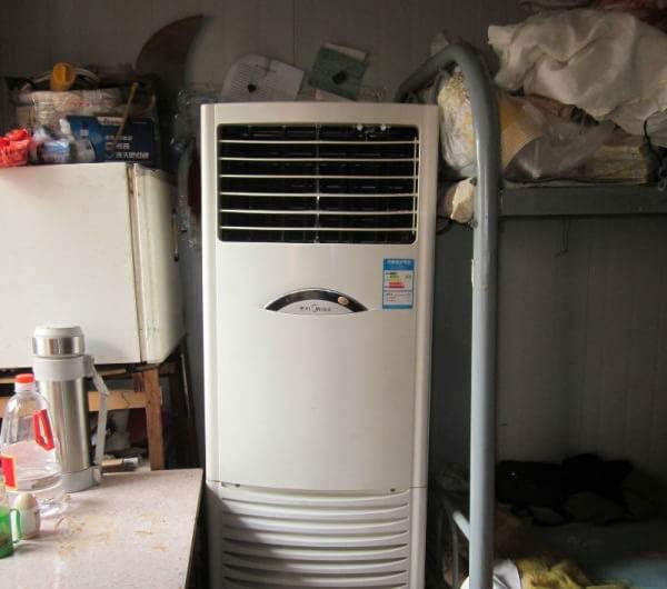 美的立式空调清洗方法—怎么进行美的立式空调清洗